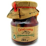 Calabrian Peperoncini Piccanti (Italian Hot Peppers) - 285g